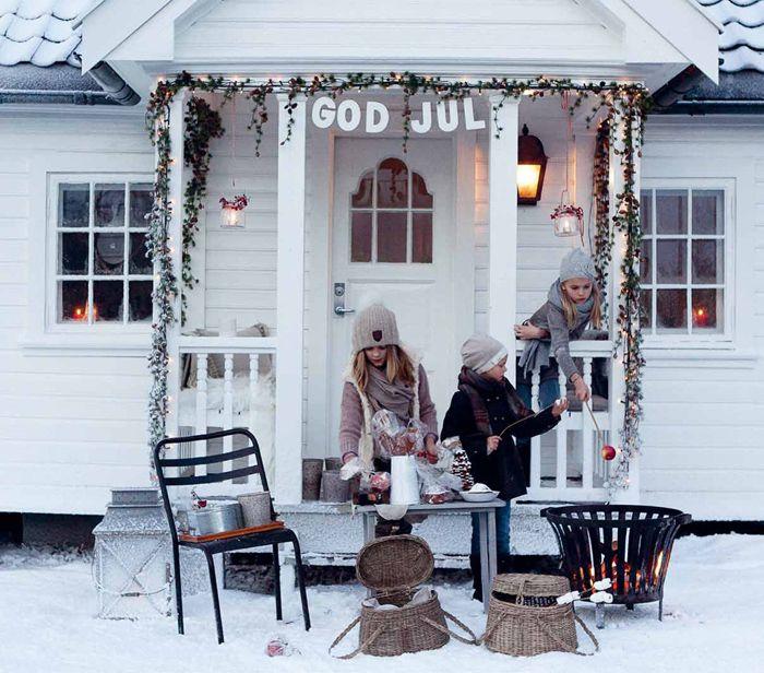 43 best winter wonderland images on pinterest winter. Black Bedroom Furniture Sets. Home Design Ideas