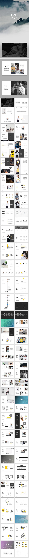 Parana Powerpoint Presentation  #travel #corporate • Download ➝ https://graphicriver.net/item/parana-powerpoint-presentation/18144668?ref=pxcr