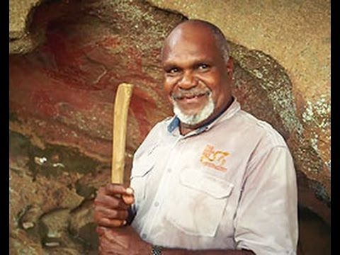 Willie Gordon is an Aboriginal Elder best known for his Indigenous rock art tours. Find out why he's a local legend. Watch Paradise Through Brodie's Lens on YouTube.