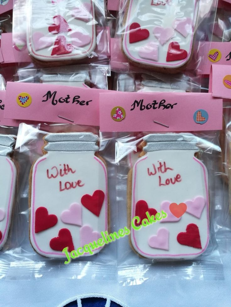 #mason jar #mother's  day