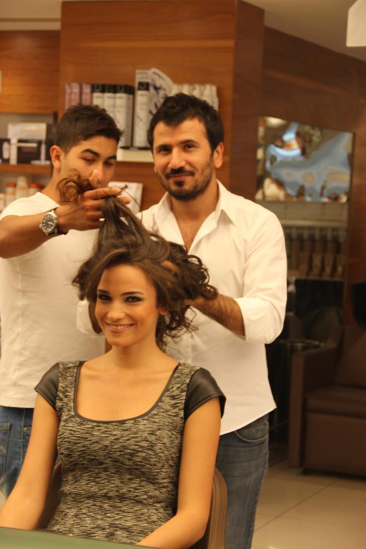 HANDEHALUK Hair & Make Up #makyaj #sac #makeup #hair #handehaluk #haircare #care #bakim #stil #styles www.handehaluk.com