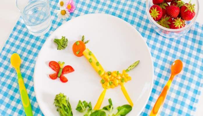 Σας ενδιαφέρει η σωστή διατροφή για παιδιά, αλλά δεν ξέρετε πώς να κάνετε τα παιδιά σας να την αγαπήσουν; Διαβάστε τις 12 πολύ απλές συμβουλές μας!