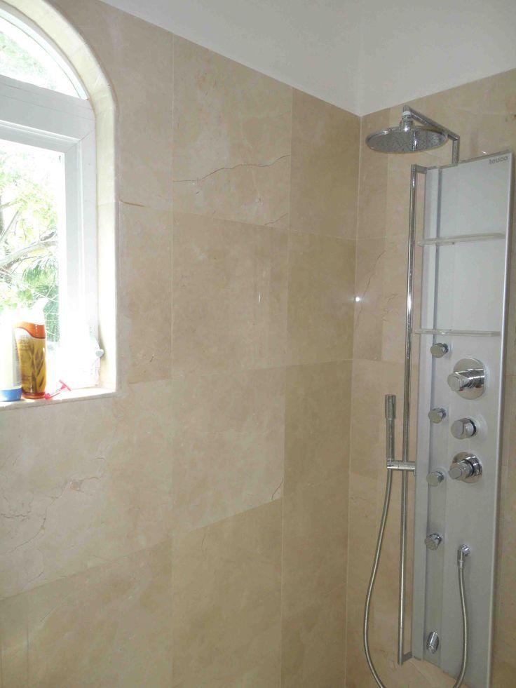 Hermosa casa con pisos de marmol italiano ventanas con - Ventanas doble cristal ...
