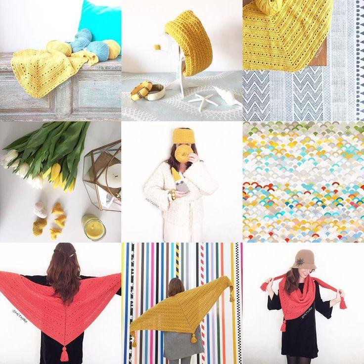 Bye bye January!! It's has been a great start of the year! Full of new projects for me, shawls and cowls for the cold winter! And the best part, my sister was here visiting us! ..................................................................... Adios Enero!! Ha sido un gran comienzo del año! Lleno de nuevos proyectos para mí, chales y cuellos calentitos para el frío invierno! Y lo mejor de todo, mi hermana estuvo aquí visitándonos…