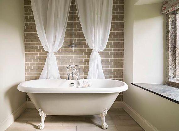 Bathroom Ideas Edwardian best 10+ double ended bath ideas on pinterest | classic large