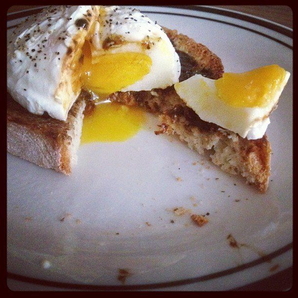 Instagram Breakfast Pics That Make For a Good Morning