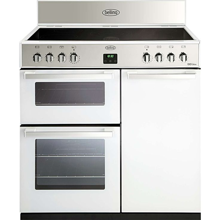 wonderful Coop Kitchen Appliances #6: Belling DB4 90E coop electrical £1099