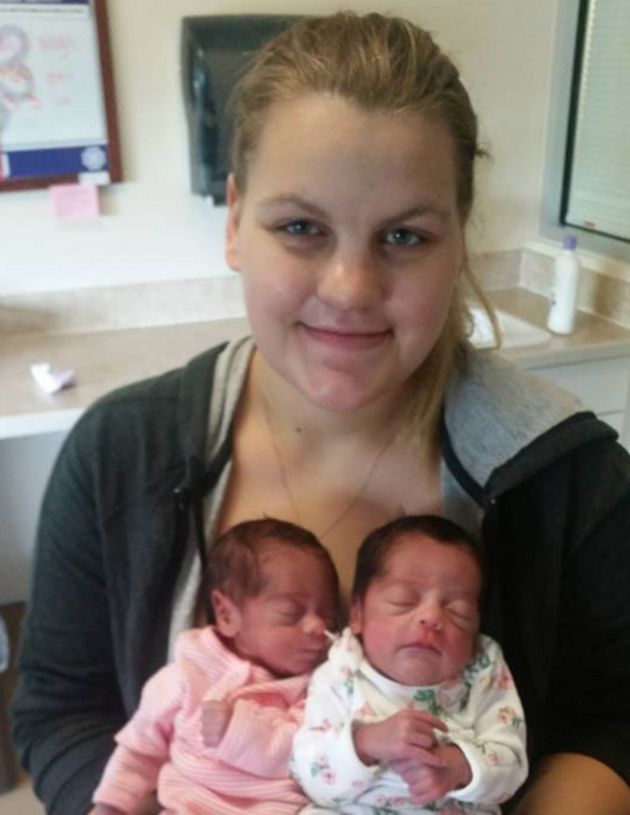 Mom Whose Twin Babies Were Killed Has A Message About Domestic Violence You Shouldn't Ignore