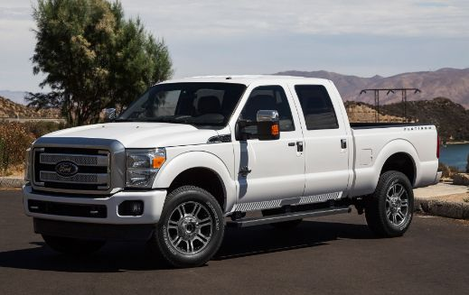 Ford F  Owners Manual As With Many Pickup Trucks There Is A Virtually Limitless Quantity Of Combos You Can Use To Produce Your  Ford F