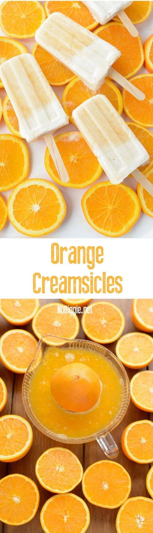 Orange creamsicles   NoBiggie.net