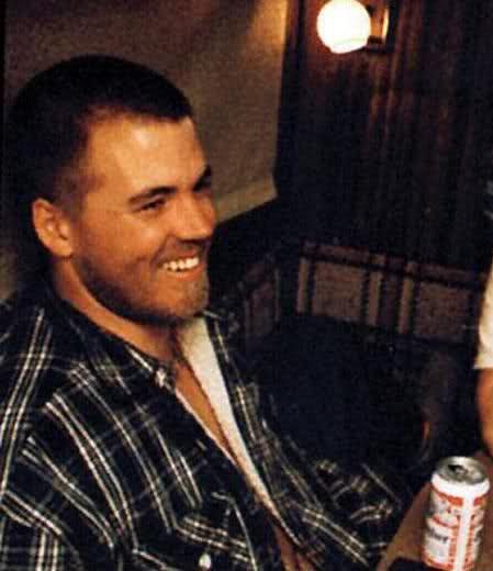 Bradley Nowell // Sublime You left too soon!
