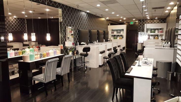 27 Best Hair Extension Boutique Ideas Images On Pinterest Beauty Salons Boutique