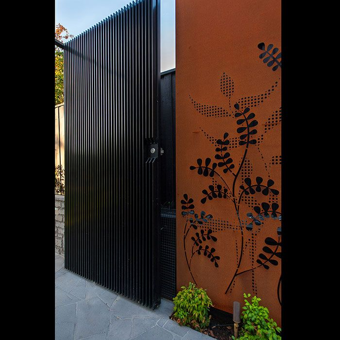 25 Best Images About Corten Signs On Pinterest Metals