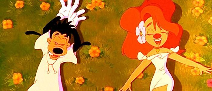 Max x Roxanne. Love these two! I wanted to BE Roxanne when ...