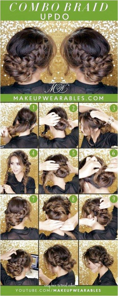 Updos hairstyles are pretty good for women with textured hair is thin and bland….