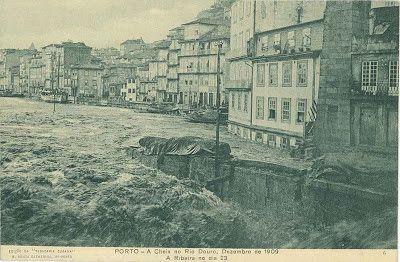MONUMENTOS DESAPARECIDOS: Rios