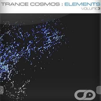 Trance Cosmos : Elements Volume 3 1