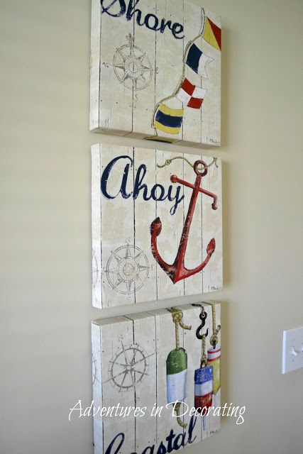 Adventures in Decorating: A Little Playroom Grows Up Just a Bit ...