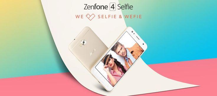 Asus ZenFone 4 Selfie Smartphone Review - Day-Technology.com