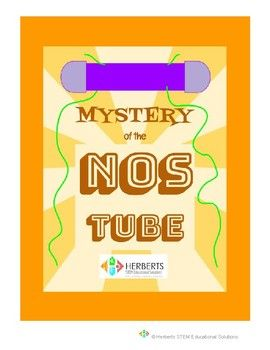 """In this hands-on activity, students will unknowingly engage in basic stages of the experimental and engineering design processes in order to solve the mystery of the NOS tube: a discrepant event great for teaching the nature of science. They will also learn the """"scientific method,"""" or at least one method..."""