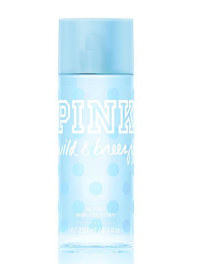 Wild & Breezy Body Mist Just bought this today its amazing!