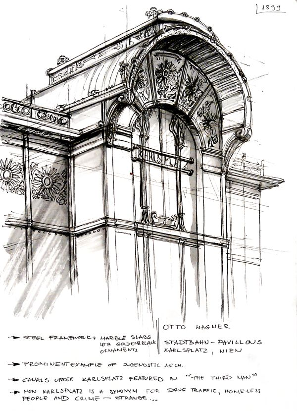 Architecture Building Drawing 1363 best 3d hand drawn architectural images on pinterest
