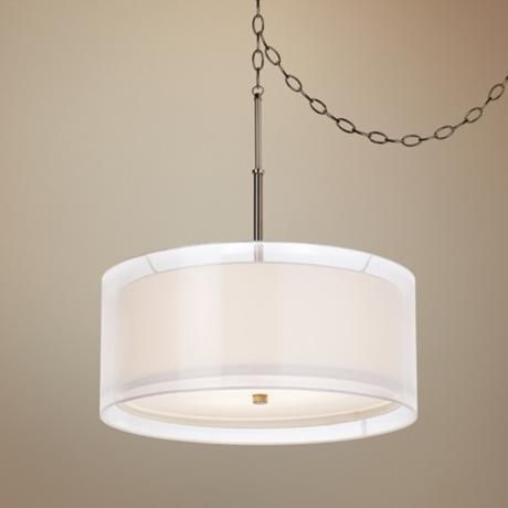 Top 25 Best Swag Light Ideas On Pinterest
