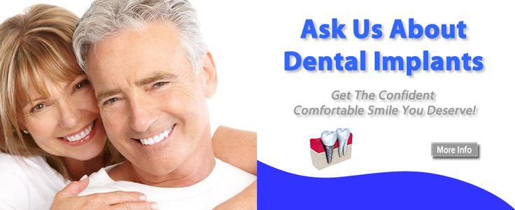 Dental Implants Las Vegas