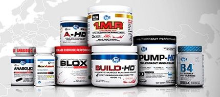 A fat burner, pre workout supplement, muscle builder or performance enhancing formula. LuckyVitamin.com is happy to present BPI Sports - another premium brand of sports supplements.     BPI Sports offers better sport nutrition products for better performance. Founded in 2009, BPI Sports has become the fastest growing and hottest sports nutrition company in the entire country. In less than two years, the company has established popular unique formulations which can deliver the results you…