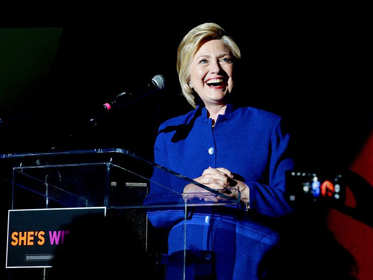 Cancer Survivor Reveals How Hillary Clinton Stepped in to Help Him Tackle…