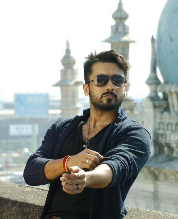 Suriya Anjaan Movie Stills