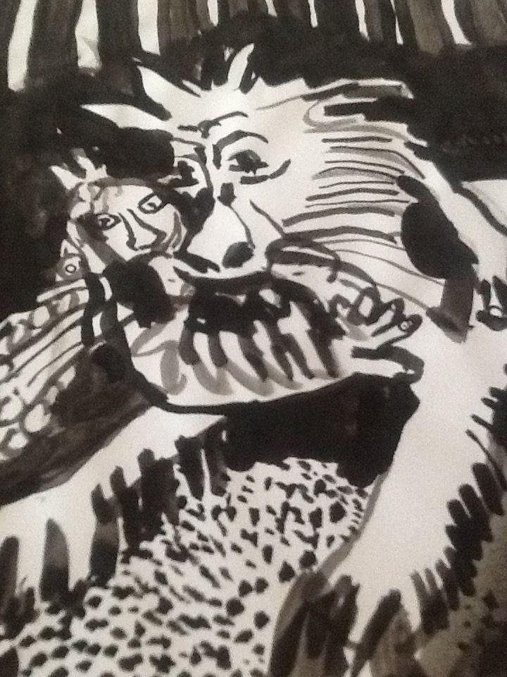 #art by #jeanettefyhr#konst