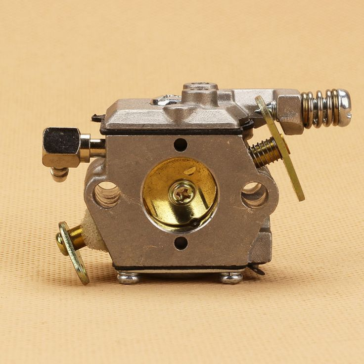 New Carburetor For TM049XA Push Lawn Mower Parts TECUMSEH 640347 Carb Mowers