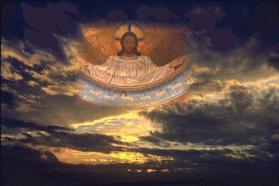 Αέναη επΑνάσταση: Ο Θεός Είναι η του Κόσμου Ζωοποιός Δύναμη. Είναι ΦΥΣΕΙ Αθάνατος.