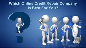 Sky Blue could be the company providing you with the repair of the credit history and possesses a lot more than 20 years available.  http://www.quant-software.com/the-services-given-due-to-sky-blue-credit-repair/
