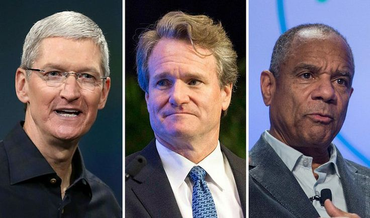 The Corliss Group: White House Cybersecurity Event to Draw Top Tech, Wall Street Execs