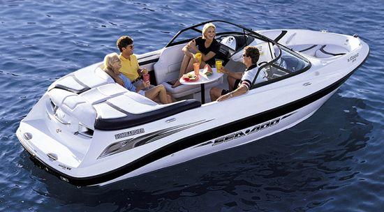 houston sea doo sport boats More