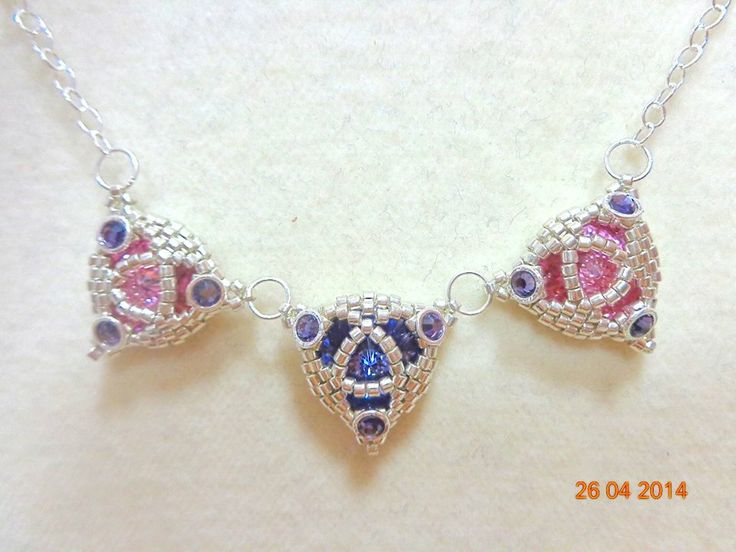 www.dari.cz - Beading school project