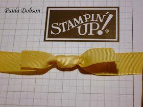 Stampinantics - Papercraft inspiration at your fingertips