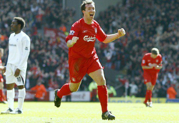 Robbie Fowler: The Throwback Star of the Nineties