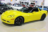 2008 Corvette Z51 For Sale
