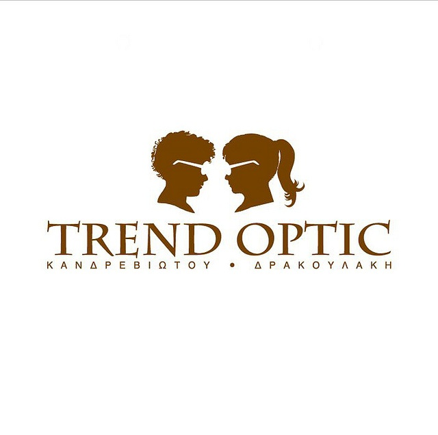 Logo Trend Optic by YianDiv, via Flickr
