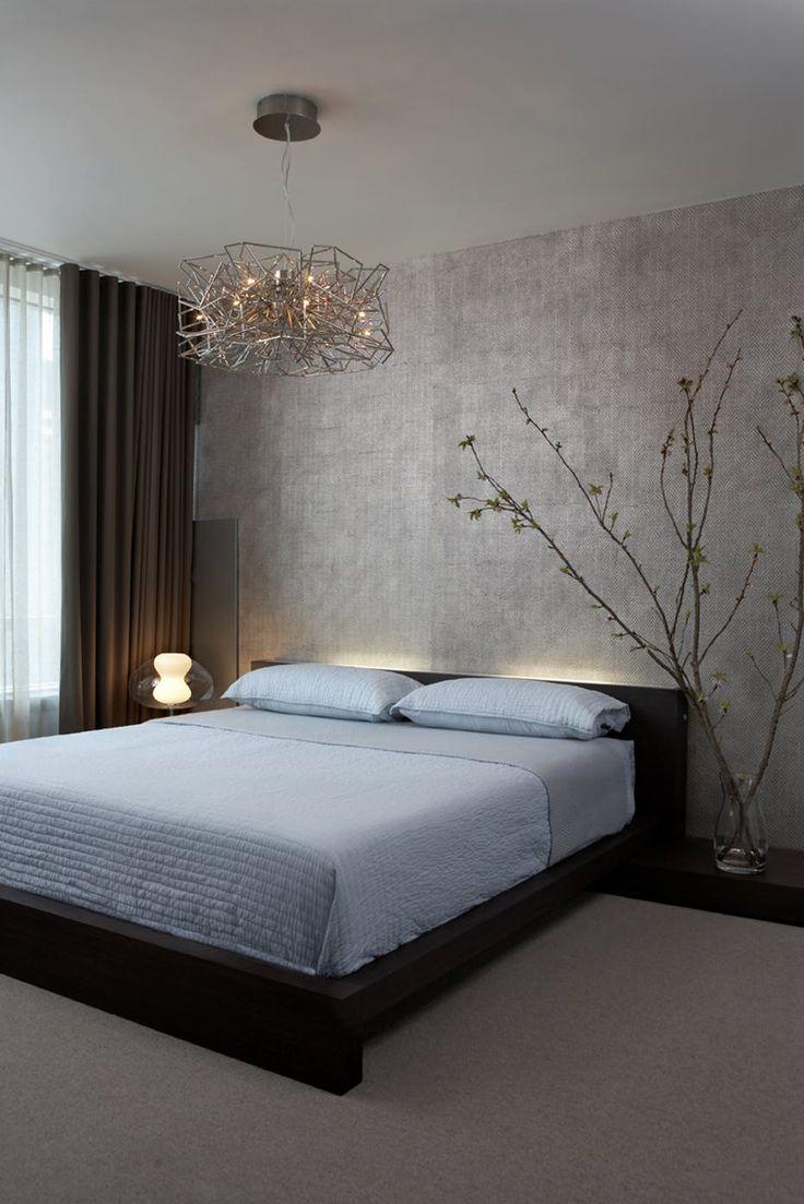Mia Rao Design Portfolio Interiors Modern Bedroomixlibrails 11