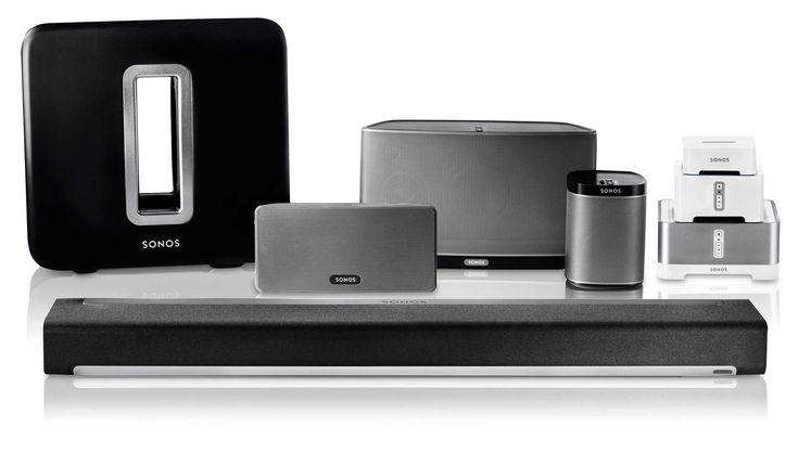 Das beste Multiroom-System - AllesBeste.de Wir haben den neuen Sonos One getestet – der klingt so wie der Play:One, kann aber die Sprachsteuerung mit Amazons Alexa. Und das klappt wirklich gut! https://www.allesbeste.de/test/das-beste-multiroom-system/ #AllesBeste #Test #Heos #Multiroom #Omni #Raumfeld #Sonos #SoundTouch #YamahaMusicCast