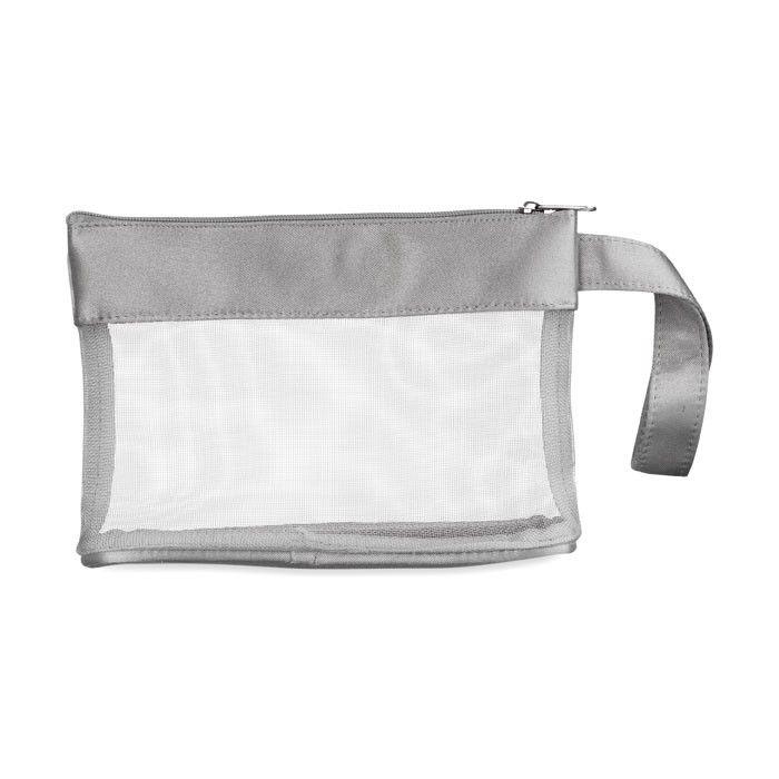 LUNA - Cosmetic bag in mesh
