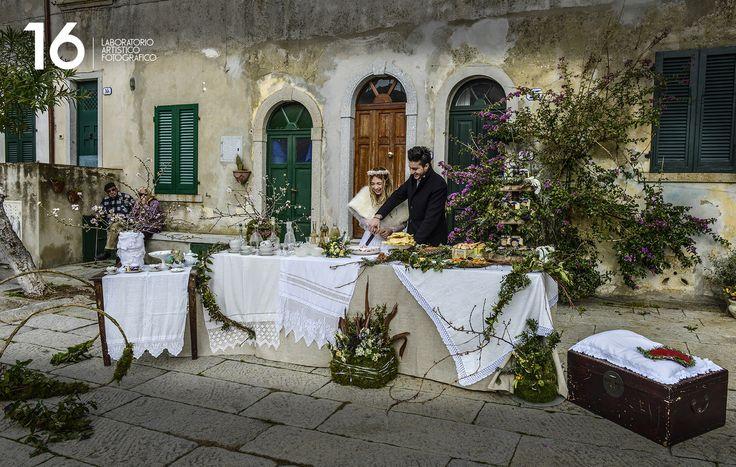 Fotografo di Matrimonio a Sant'Ilario. Isola d'Elba