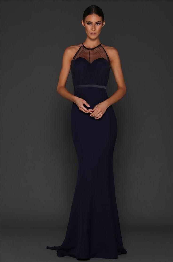 Elle Zeitoune  - Wyatt Formal Dress