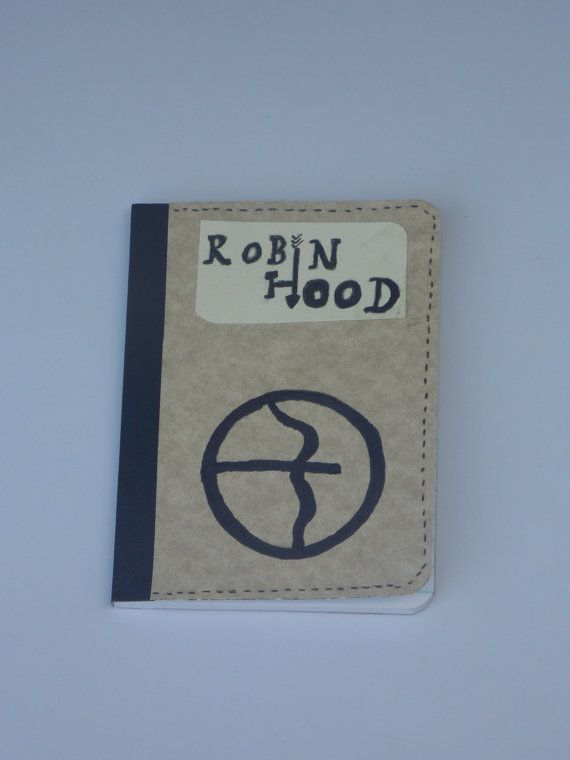 robin hood symbol