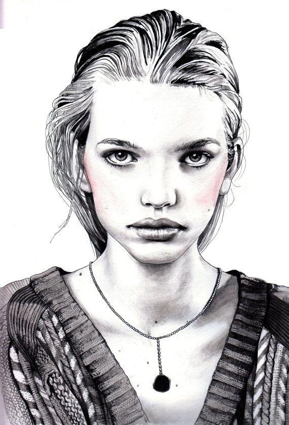 Illustration - Hanna Müller