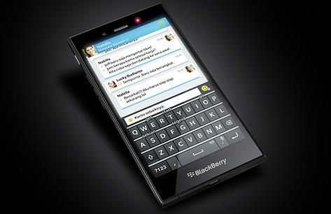 Blackberry is making a big move! Should we be taking notice?